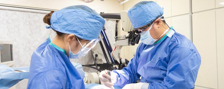 インプラント手術